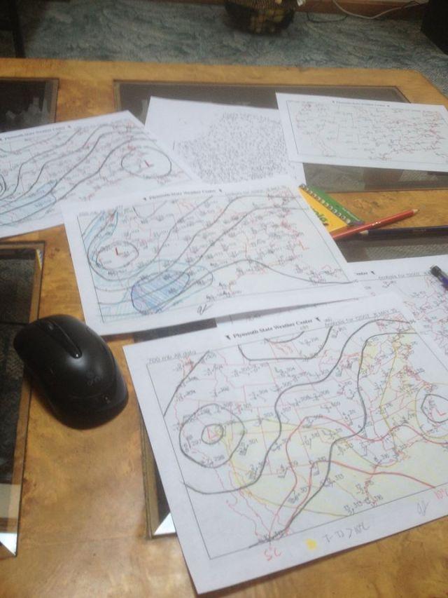 hand analysis 5-8