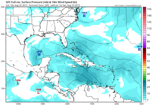 Erika GFS 90 surface