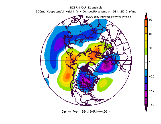 winter forecast 16-17 plus PDO 500mb anom.png