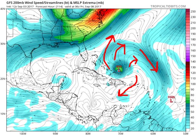 Irma GFS 114 200